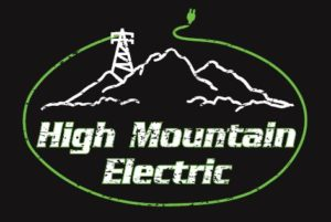 high mtn electric logo